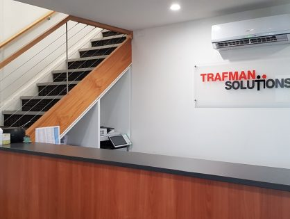 Trafman Reception